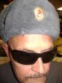 Russian Military Ushanka (Fur Trapper's Hat)