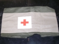 Swedish Military Red Cross Armbands