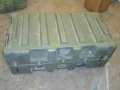 U.S. Military Hardigg Weapons Case 472M4M16-12