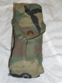 U.S. Military M-16 Double Magazine Pouch (MOLLE)