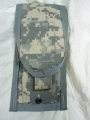 U.S. Army M4/M16 Double Magazine Case