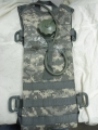 U.S. Army MOLLE II Hydration System Carrier (new)
