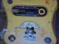 U.S. Signal Corp SCR-578 Radio Transmitter