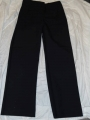 U.S. Navy 13 Button Men's Trousers (blue enlisted)