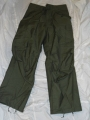 U.S. Military M-1951 Cold Weather Trousers