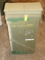 U.S. Military M853A1/81mm Ammo Can