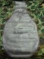 U.S. Military 5 QT Drinking Water Storage Bag