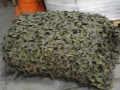 French Military 20′ x 20′ Camouflage Net