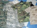 Kids/Youth Camouflage T-Shirts