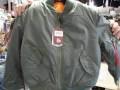 Kids/Youth Alpha Brand MA-1 Flight Jacket