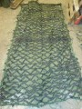 10′ x 4′ Reversible Camouflage Net