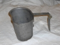 U.S. Military Canteen Cup (1qt/used)