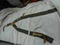 East German Military Suspenders (new style)