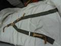 East German Military Suspenders (new style)