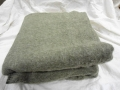 European Wool Blankets (used)