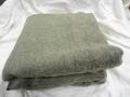 European Wool Blankets (used)