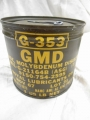 U.S. Army Vietnam Era Grease