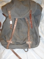 Swedish Army Rucksack with Frame