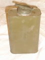 U.S. Army 1-Quart Fuel Container (dated 1951)