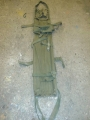 U.S. Army Vietnam Era Helicopter Stretcher