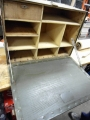 French Military Field Desk (large)