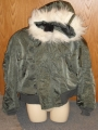 U.S. Military N-2B Cold Weather Parka