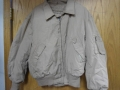 U.S. Military Tan 100% Aramid Cold Weather Jacket