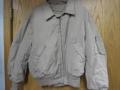 U.S. Military Tan 100% Aramid Cold Weather Jacket