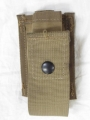 U.S. Marine Corp 40mm Molle Pouch (single)