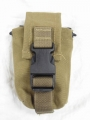 U.S. Marine Corp Chemical Flash Bang Grenade Pouch