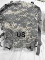 U.S. Army MOLLE II Medical Set Bag (empty)