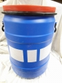 33 Gallon Food/Water Storage Barrels