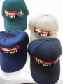 Billings Army/Navy Surplus Logo Baseball Hats