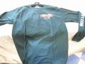 Billings Army/Navy Surplus Logo Long Sleeve Shirts