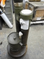 U.S. Military Immersion Heaters