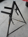 U.S. Military Jerry Can Tripod/Stand