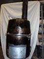 U.S. Military H-45 Radiant Heater
