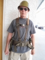 German Army Load Bearing Vest