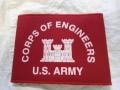U.S. Army Corps of Engineers Armband