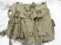 South African Army Rucksack