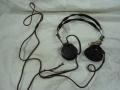 WWII U.S. Army Radio Headset