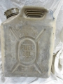 U.S. Military 20L Fuel Can (plastic)