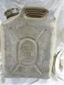 U.S. Military 20L Fuel Can (plastic)