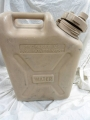 U.S. Military 5 Gallon Water Jug