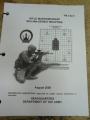 U.S. Army M16-/M4 Rifle Marksmanship Manual