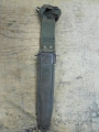 U.S. Military M8A1 Bayonet Sheath