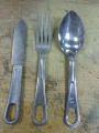 U.S. Military Utensil Set