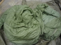 U.S. Air Force Vietnam War Era 100′ Cargo Parachute