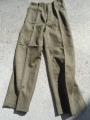 Greek Army Wool Pants