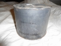 U.S. M11 Gas Mask Filter